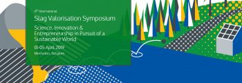 Invitation to the 6th International Slag Valorisation Symposium